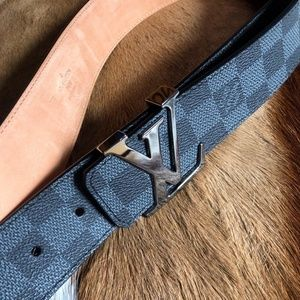 Louis Vuitton Accessories - LV Belts